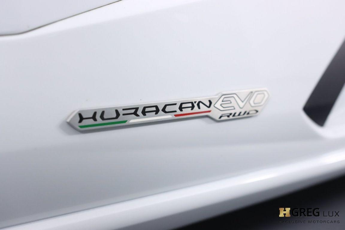 2021 Lamborghini Huracan EVO  #19