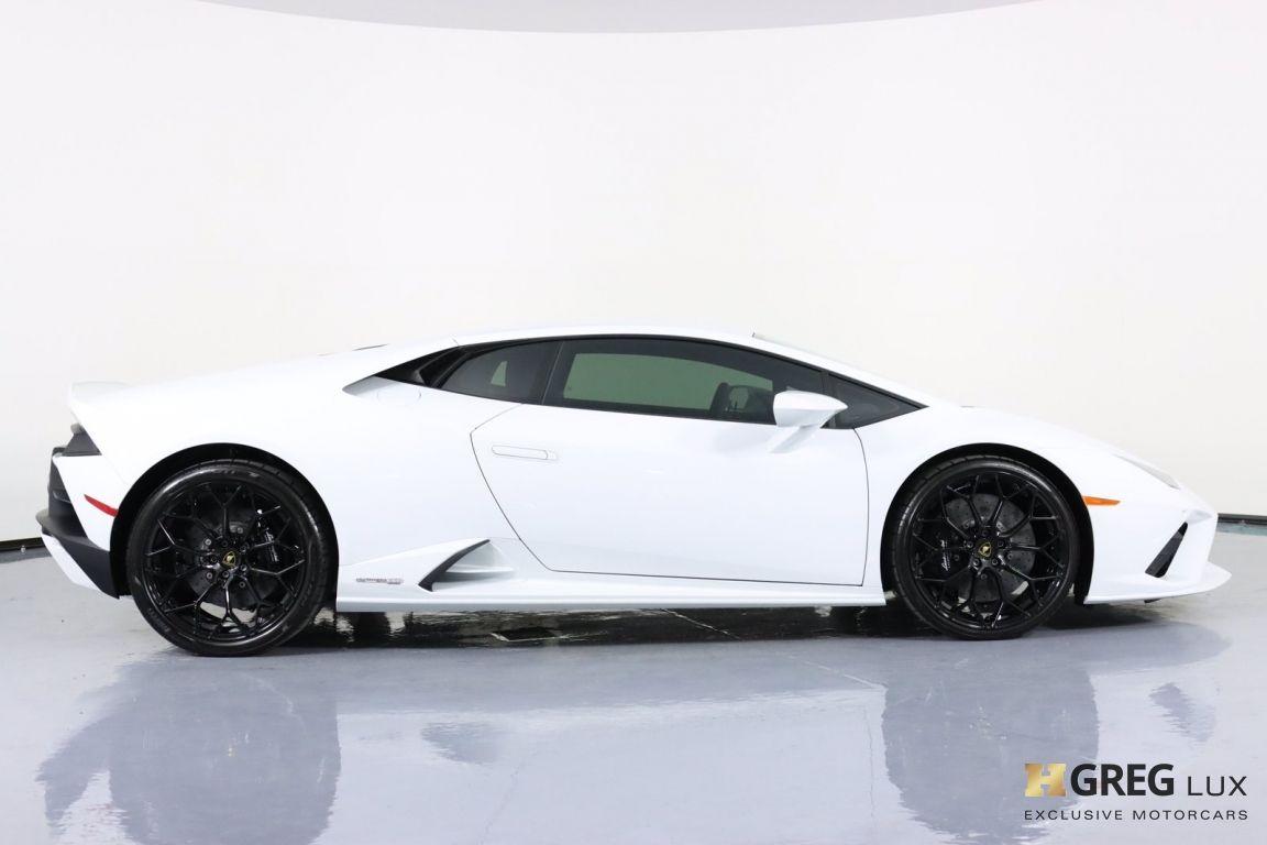 2021 Lamborghini Huracan EVO  #12