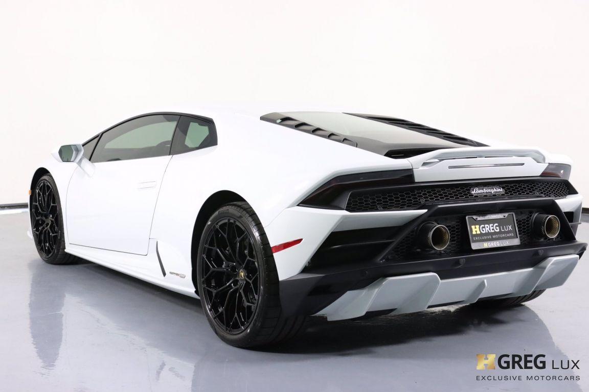 2021 Lamborghini Huracan EVO  #26