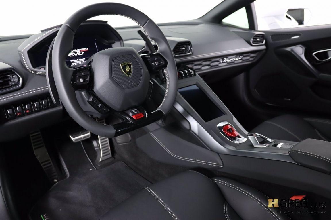 2021 Lamborghini Huracan EVO  #1