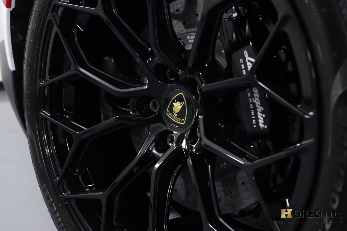 2021 Lamborghini Huracan EVO  #18