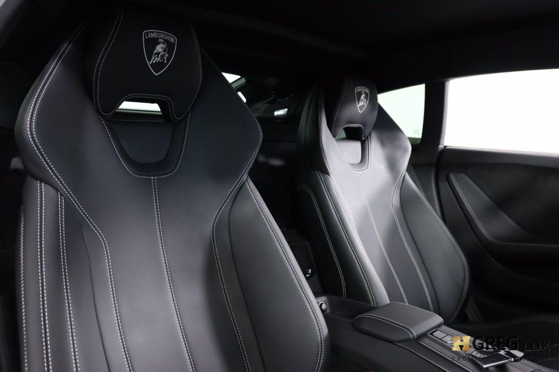 2021 Lamborghini Huracan EVO  #38