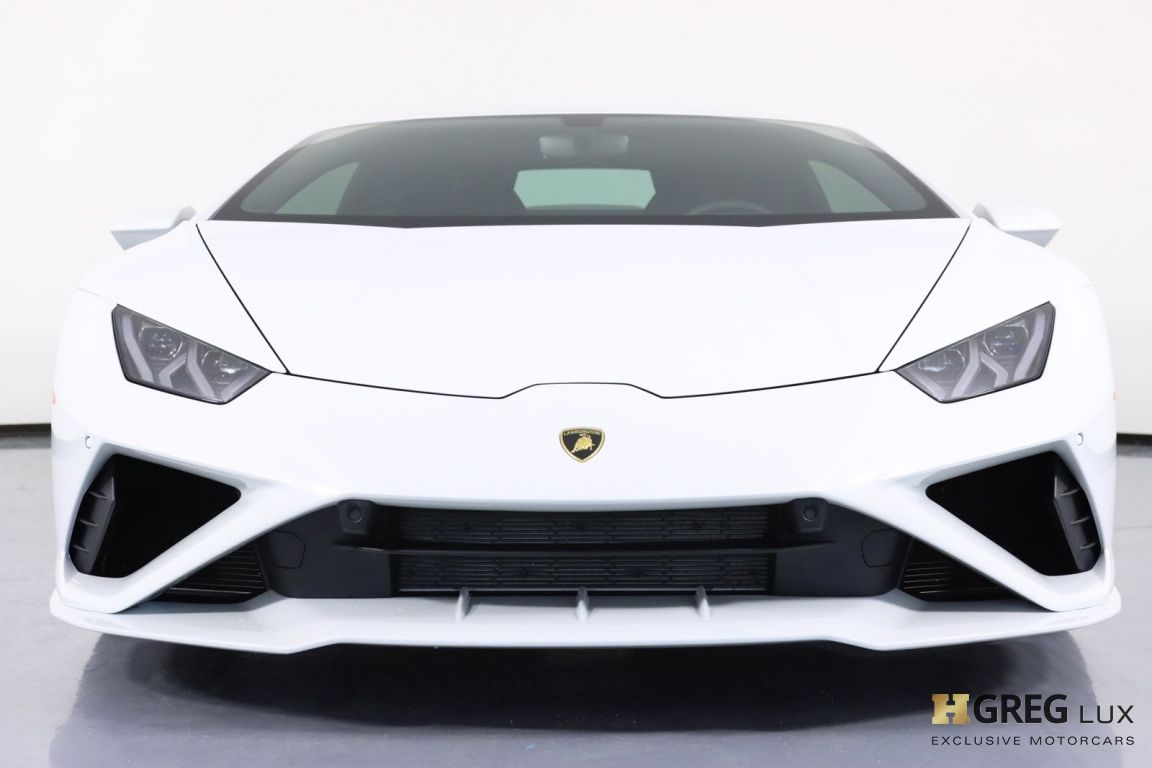 2021 Lamborghini Huracan EVO  #3