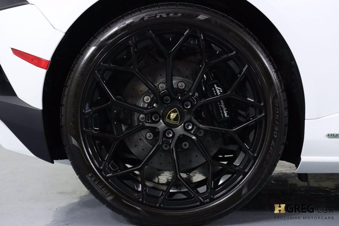 2021 Lamborghini Huracan EVO  #17