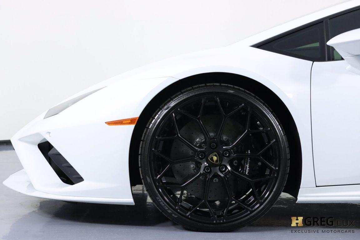 2021 Lamborghini Huracan EVO  #31