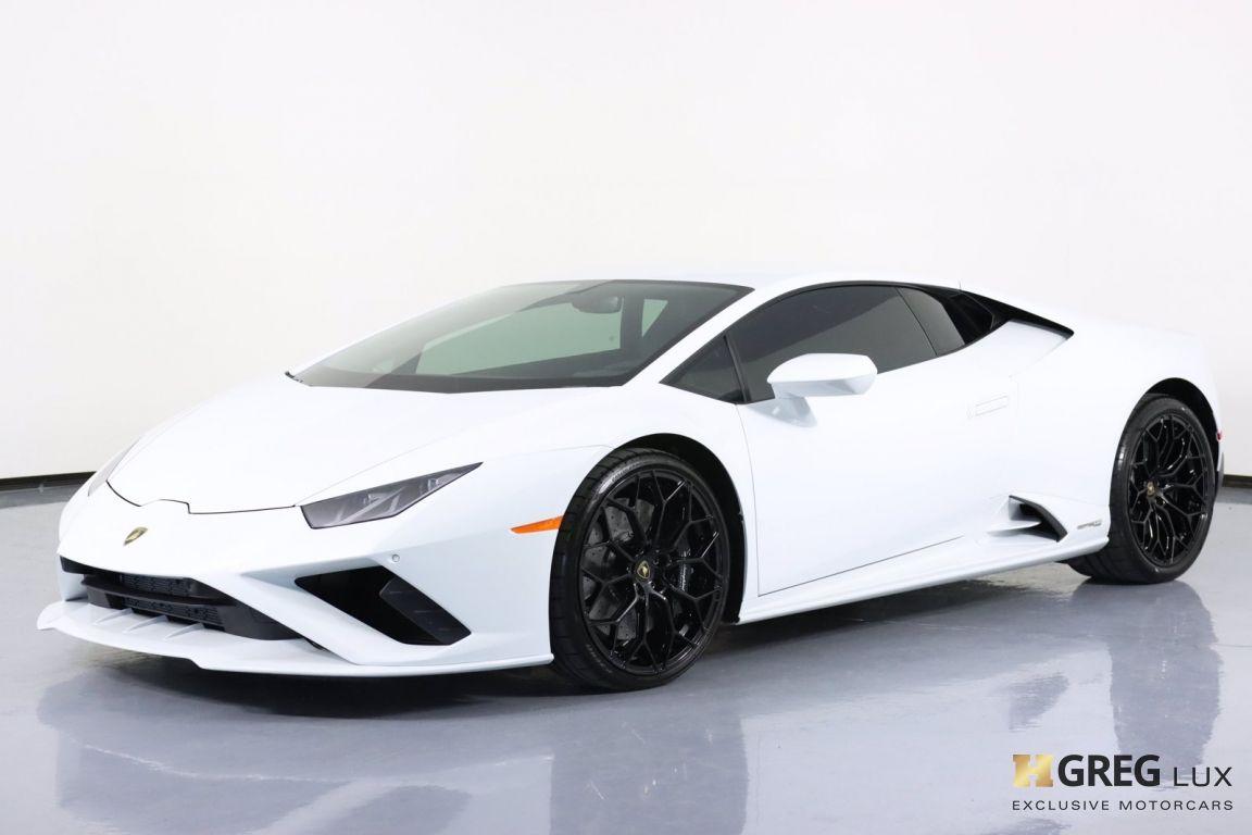 2021 Lamborghini Huracan EVO  #34