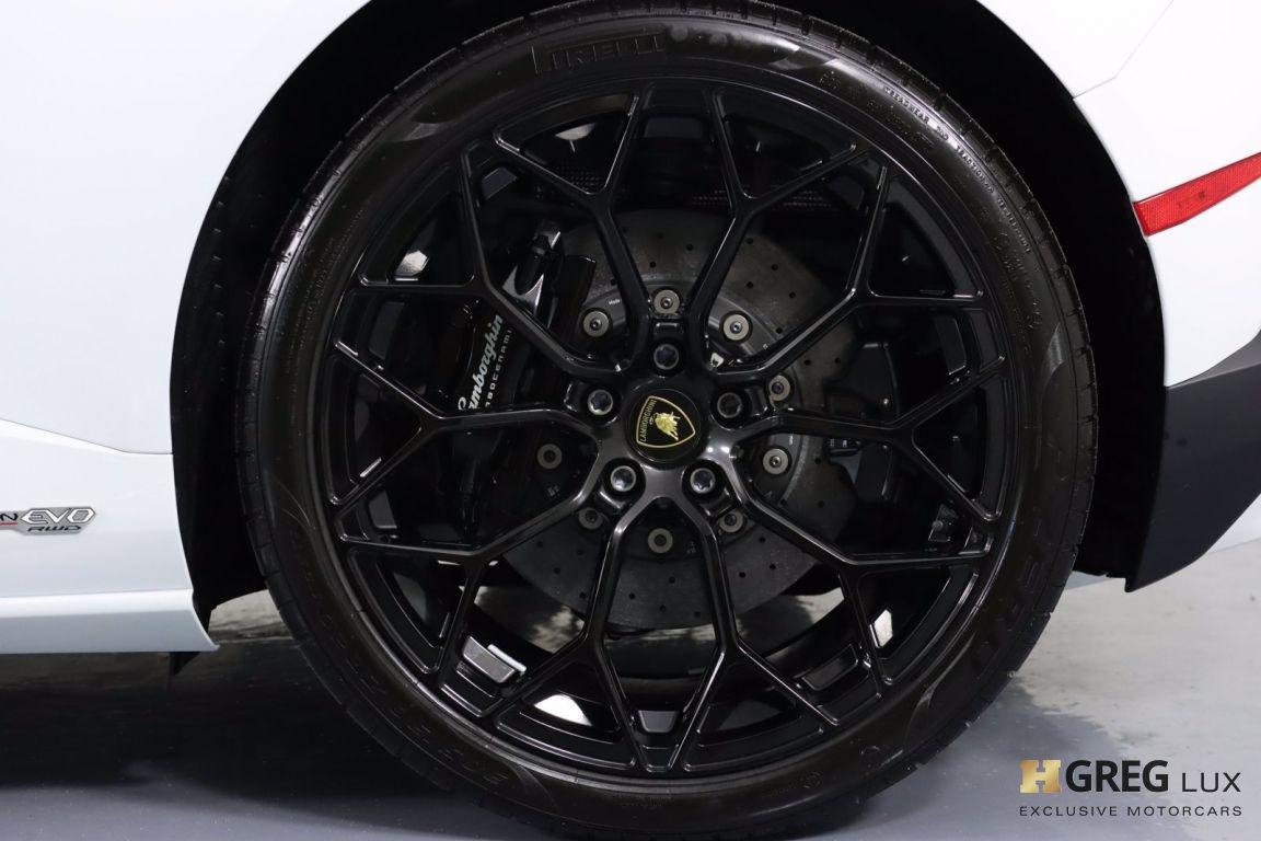 2021 Lamborghini Huracan EVO  #28