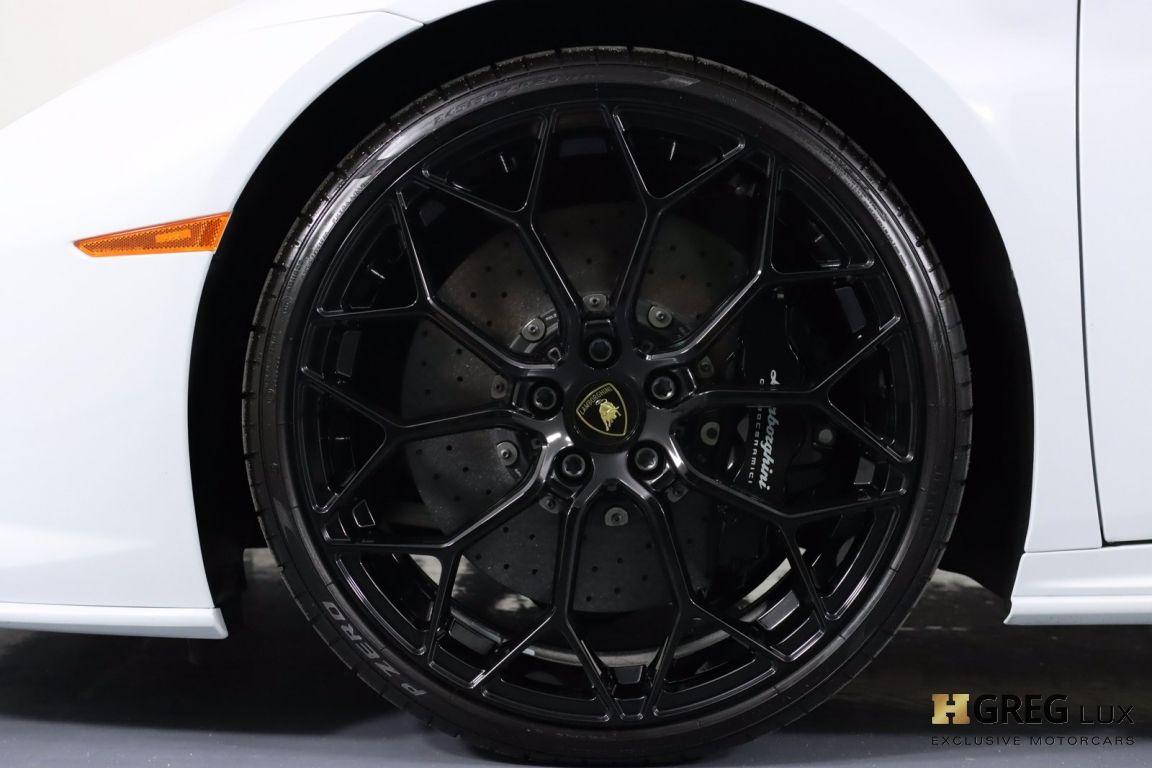 2021 Lamborghini Huracan EVO  #32