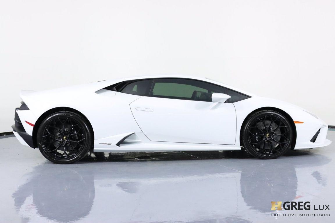 2021 Lamborghini Huracan EVO  #11