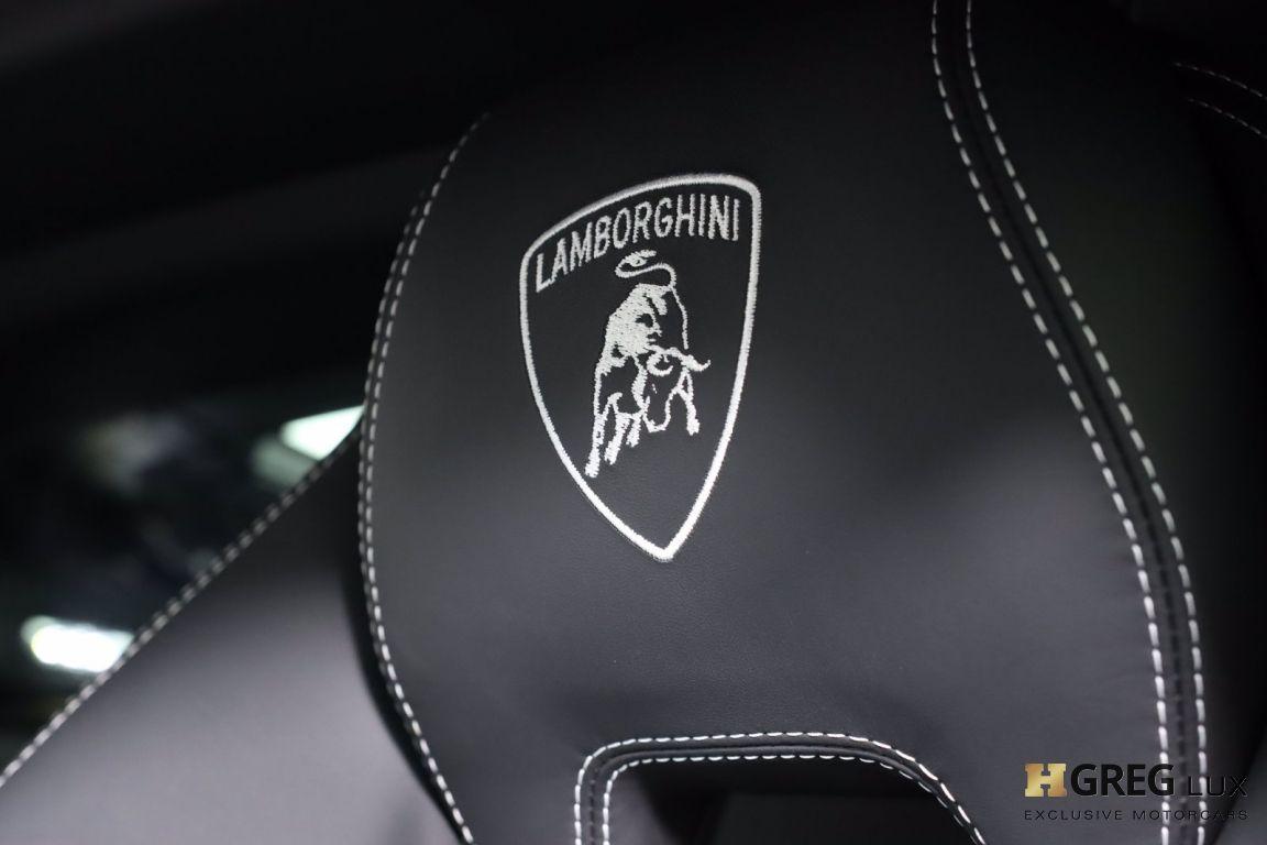 2021 Lamborghini Huracan EVO  #37