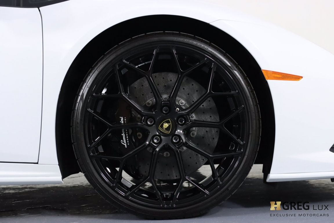 2021 Lamborghini Huracan EVO  #14