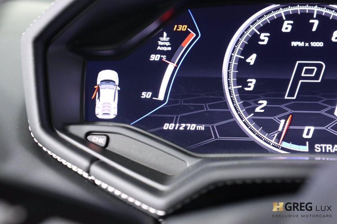 2021 Lamborghini Huracan EVO  #57