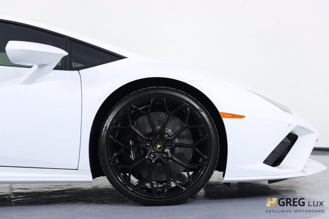 2021 Lamborghini Huracan EVO  #13