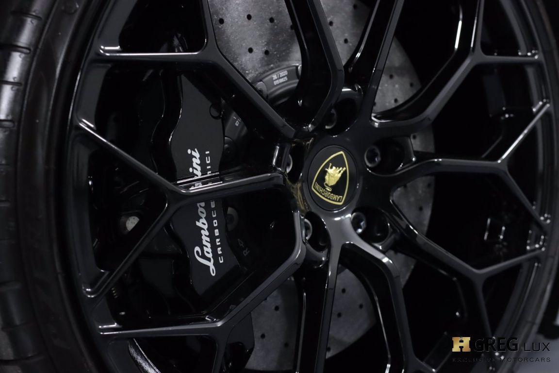 2021 Lamborghini Huracan EVO  #15