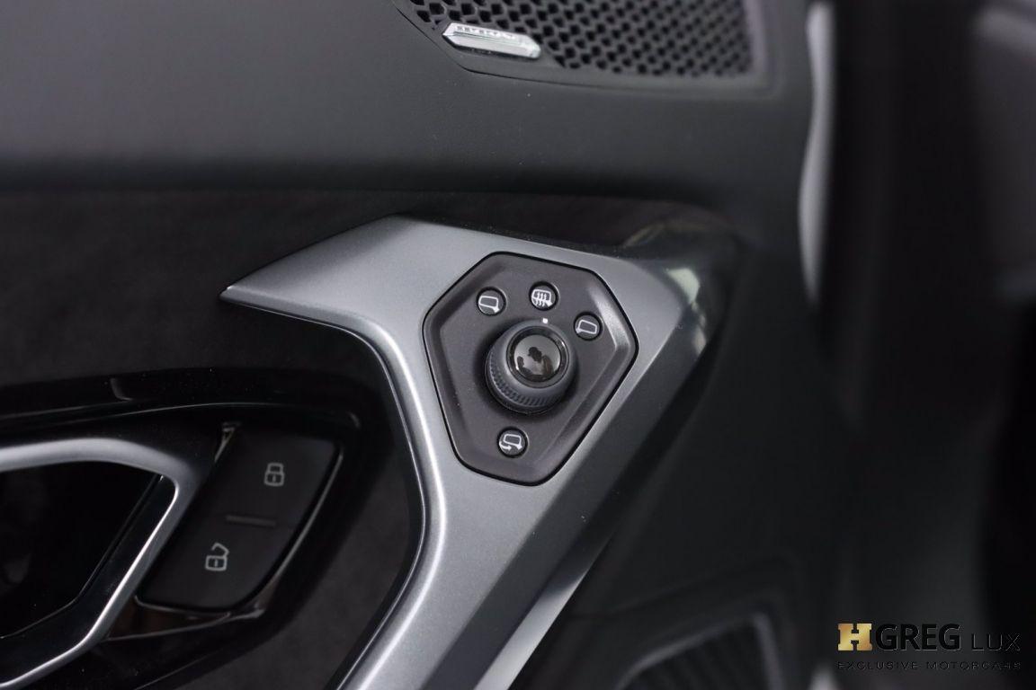 2021 Lamborghini Huracan EVO  #41