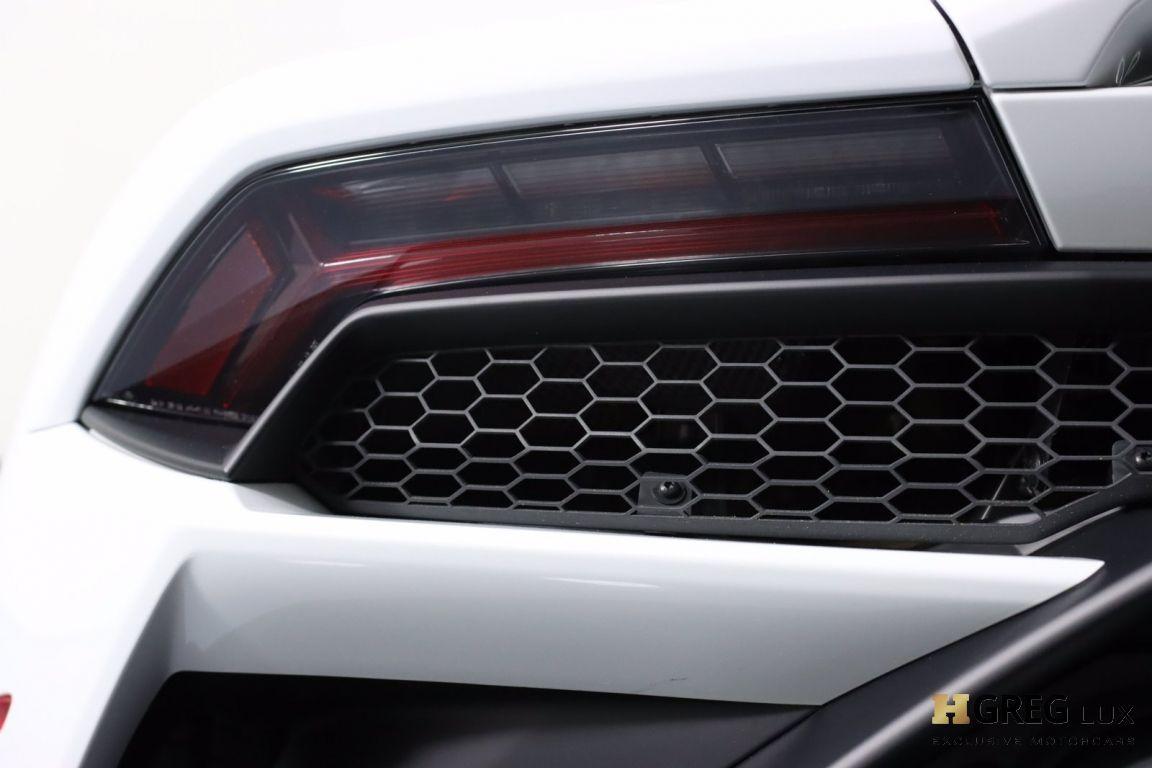 2021 Lamborghini Huracan EVO  #23