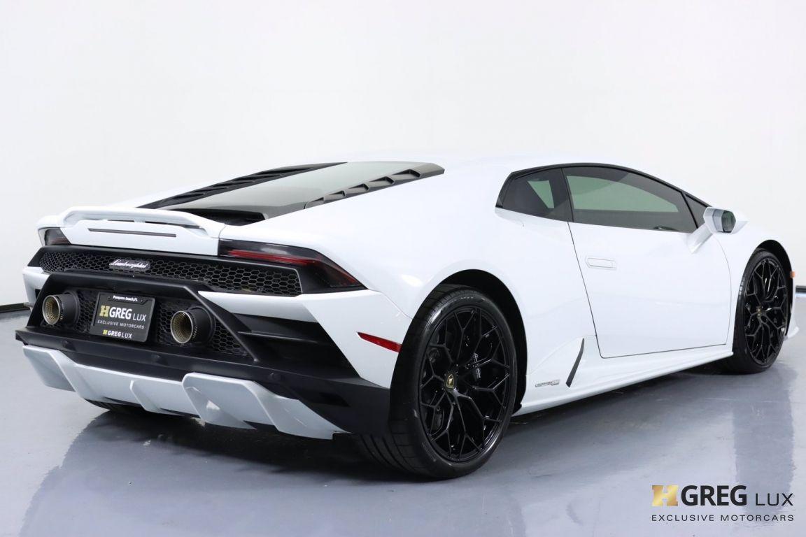 2021 Lamborghini Huracan EVO  #20