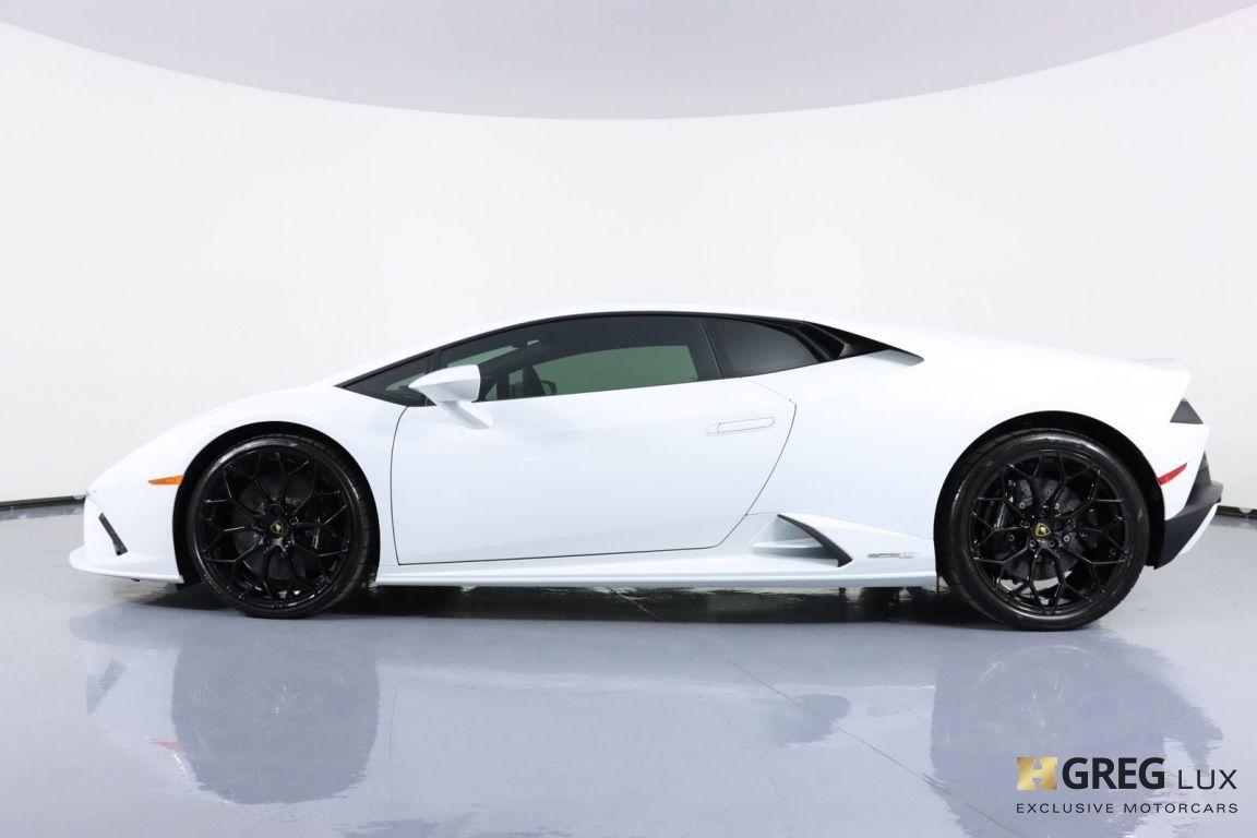 2021 Lamborghini Huracan EVO  #30