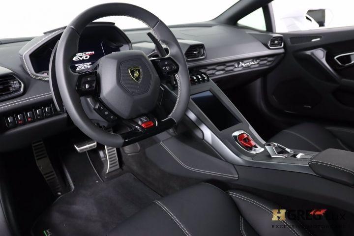2021 Lamborghini Huracan EVO Base #1