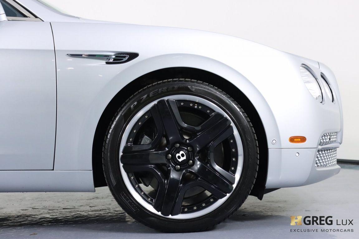 2014 Bentley Flying Spur  #11