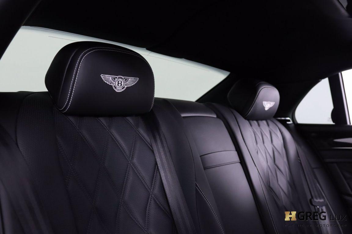 2014 Bentley Flying Spur  #35