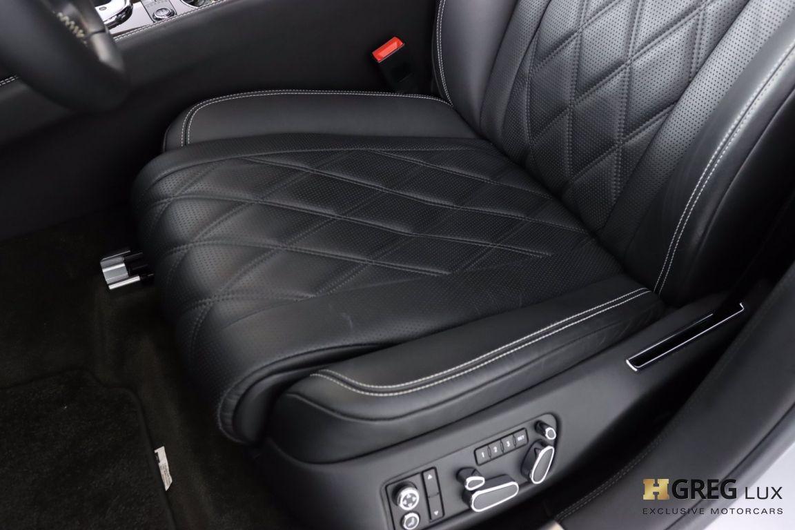 2014 Bentley Flying Spur  #29