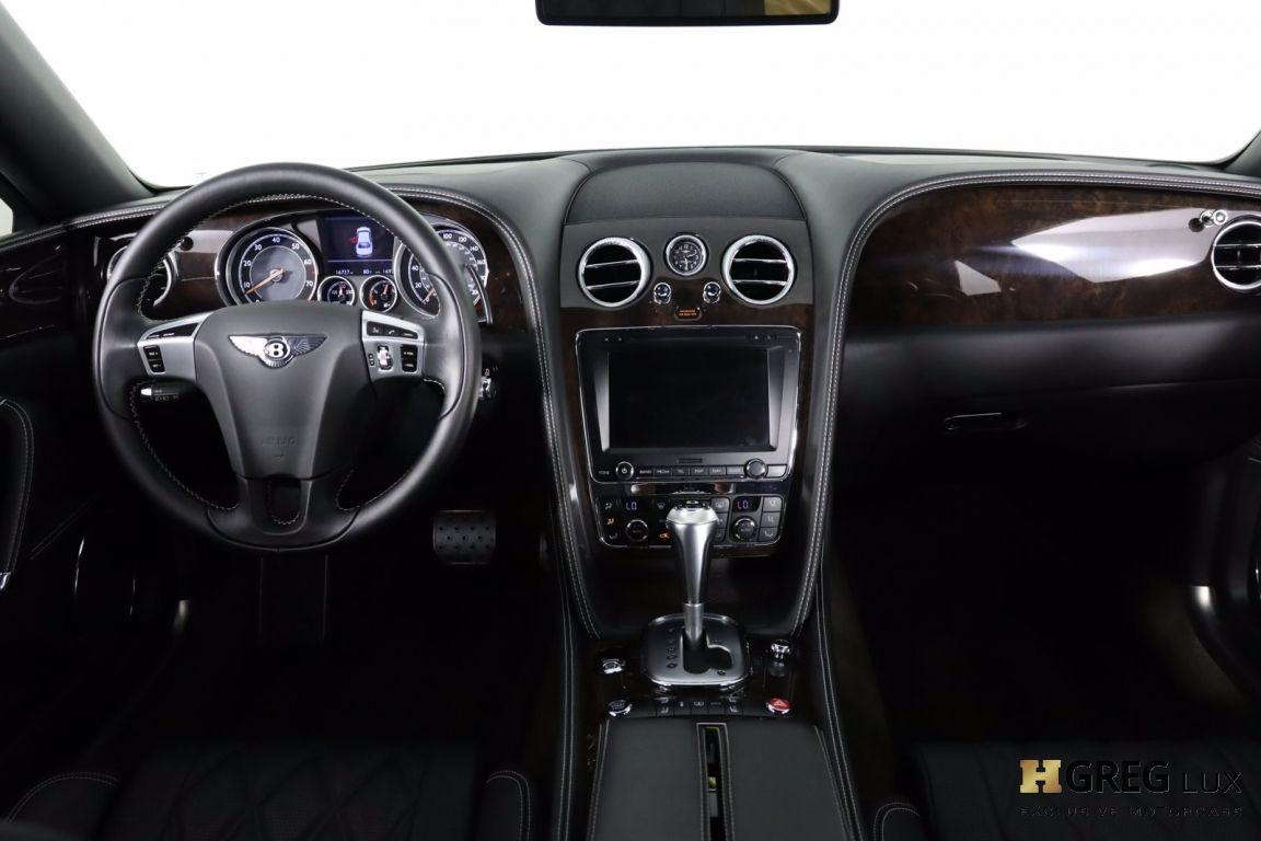 2014 Bentley Flying Spur  #39