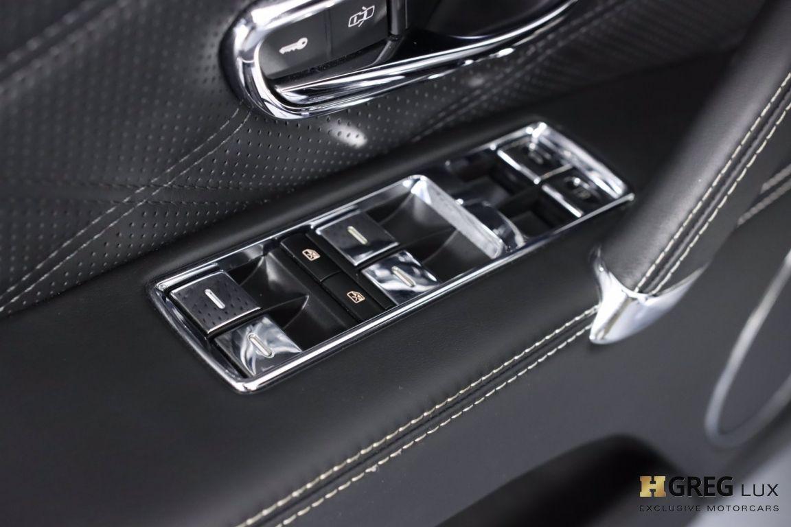 2014 Bentley Flying Spur  #38