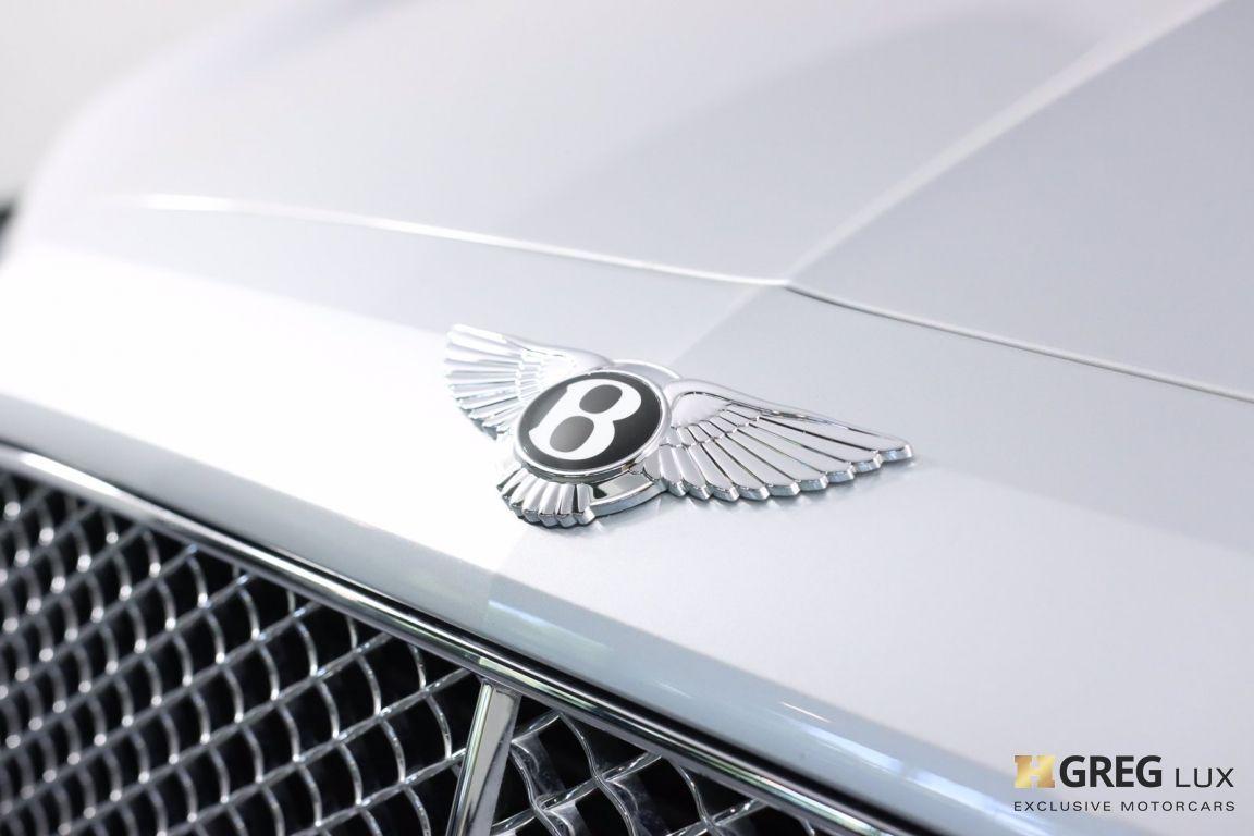 2014 Bentley Flying Spur  #6
