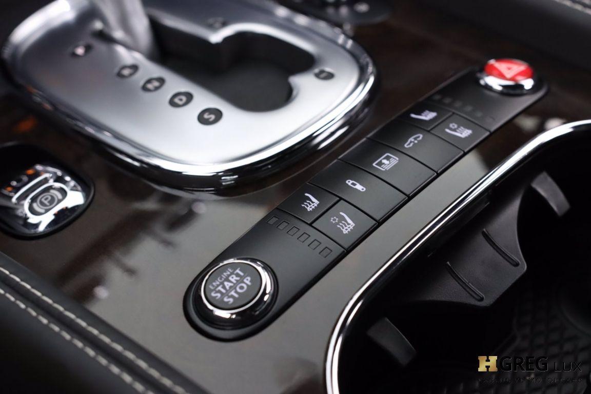 2014 Bentley Flying Spur  #47
