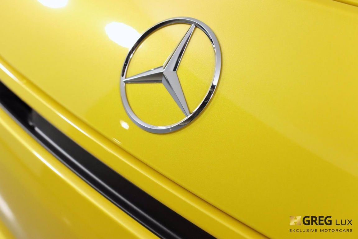 2018 Mercedes Benz AMG GT AMG GT C #22