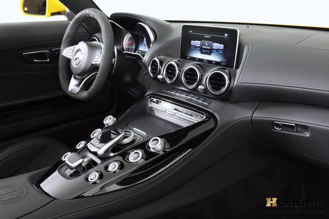 2018 Mercedes Benz AMG GT AMG GT C #51