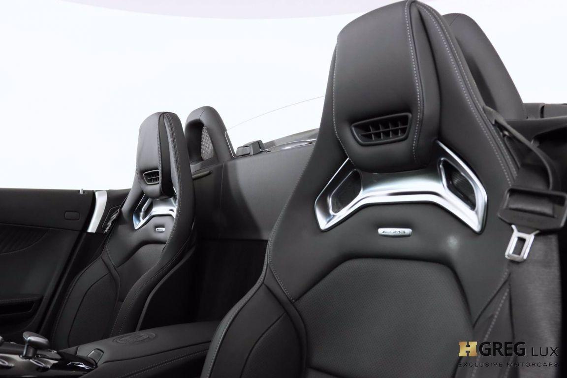 2018 Mercedes Benz AMG GT AMG GT C #2