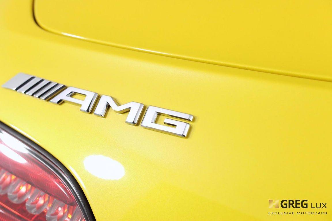 2018 Mercedes Benz AMG GT AMG GT C #21