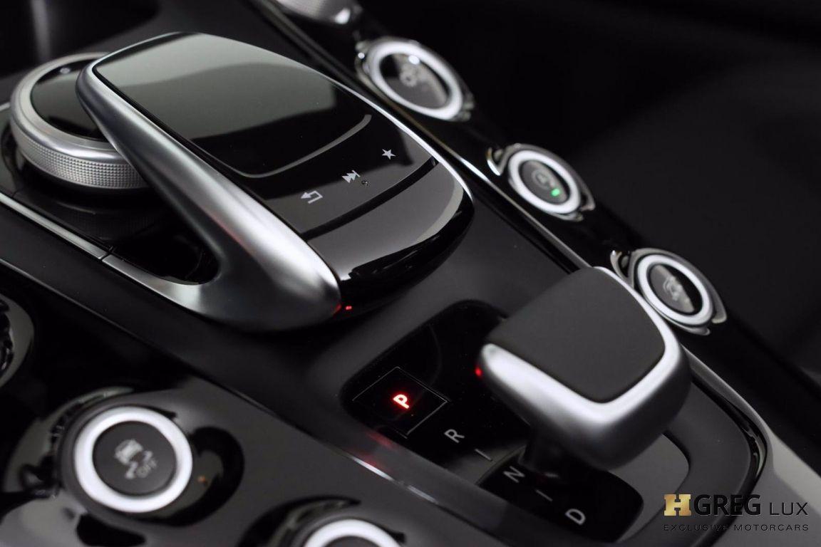 2018 Mercedes Benz AMG GT AMG GT C #45