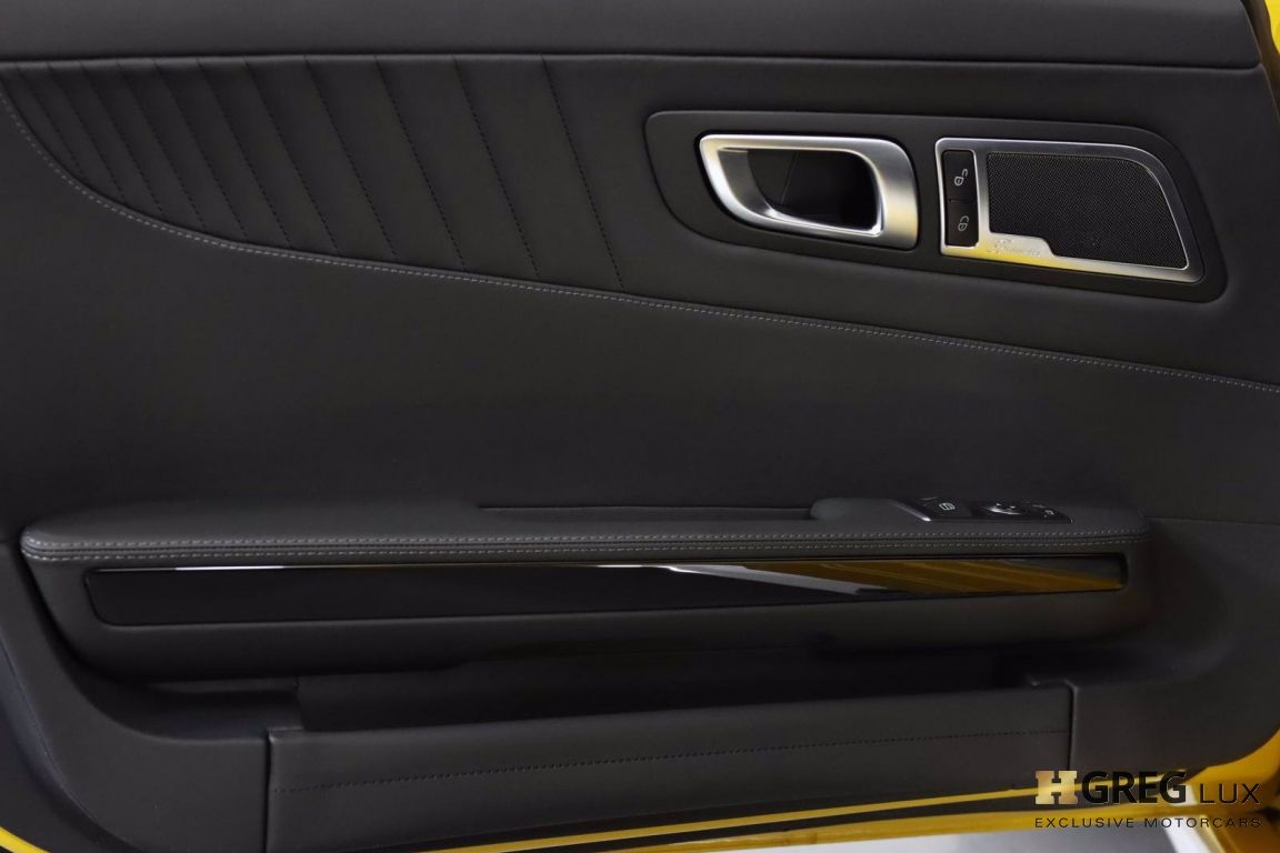 2018 Mercedes Benz AMG GT AMG GT C #38