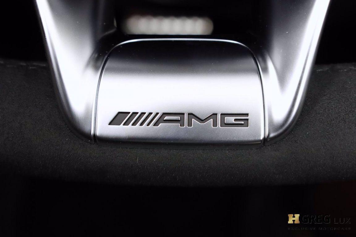 2018 Mercedes Benz AMG GT AMG GT C #49