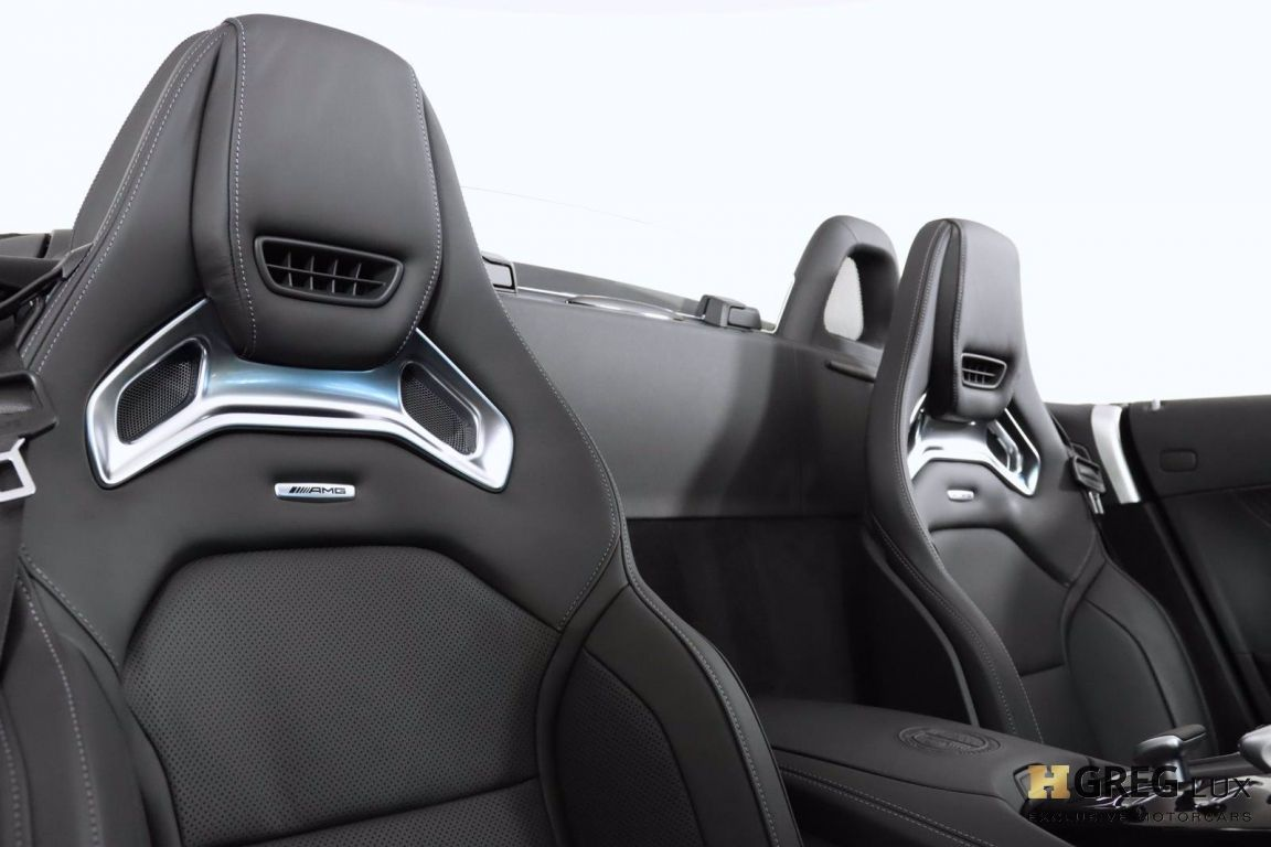 2018 Mercedes Benz AMG GT AMG GT C #36