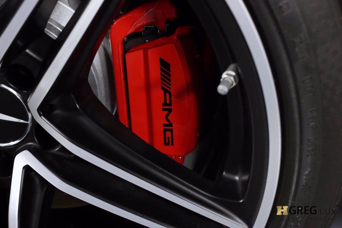 2018 Mercedes Benz AMG GT AMG GT C #16