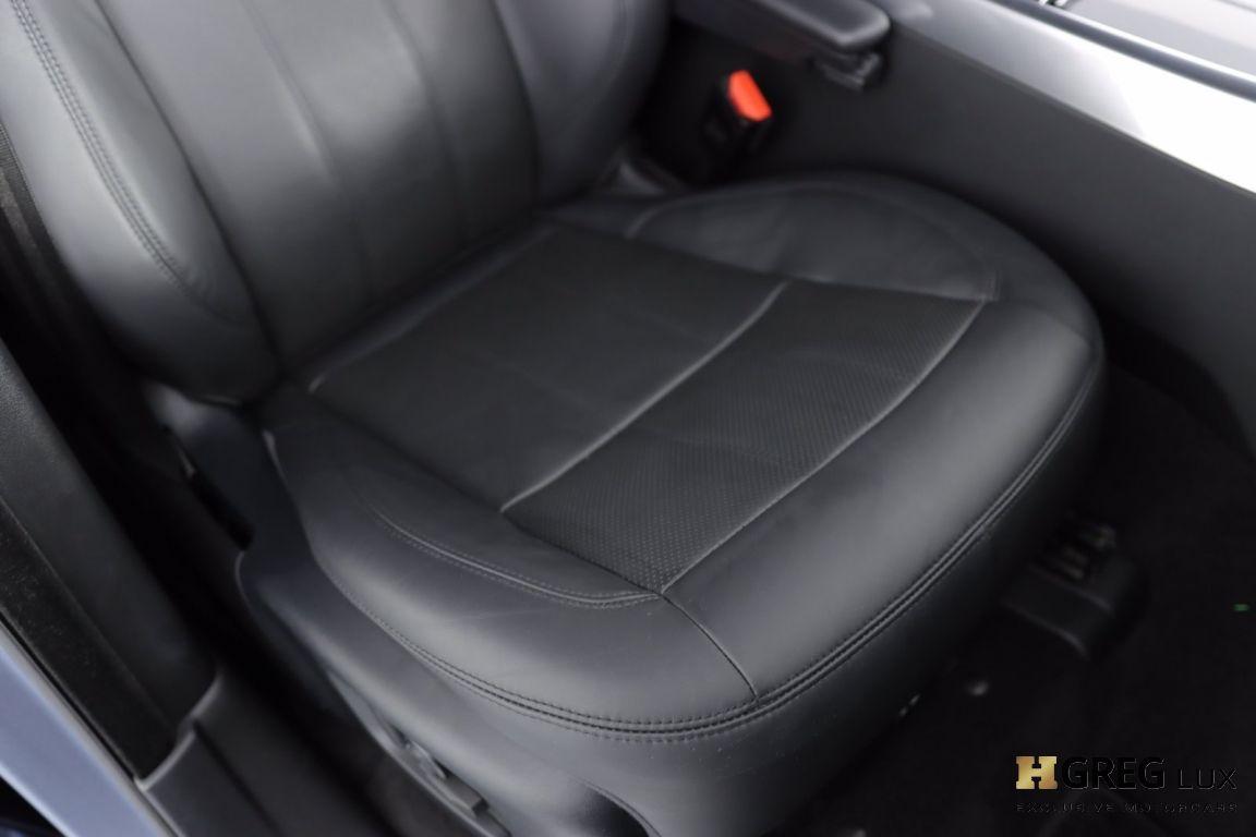 2018 Land Rover Range Rover Sport HSE #33