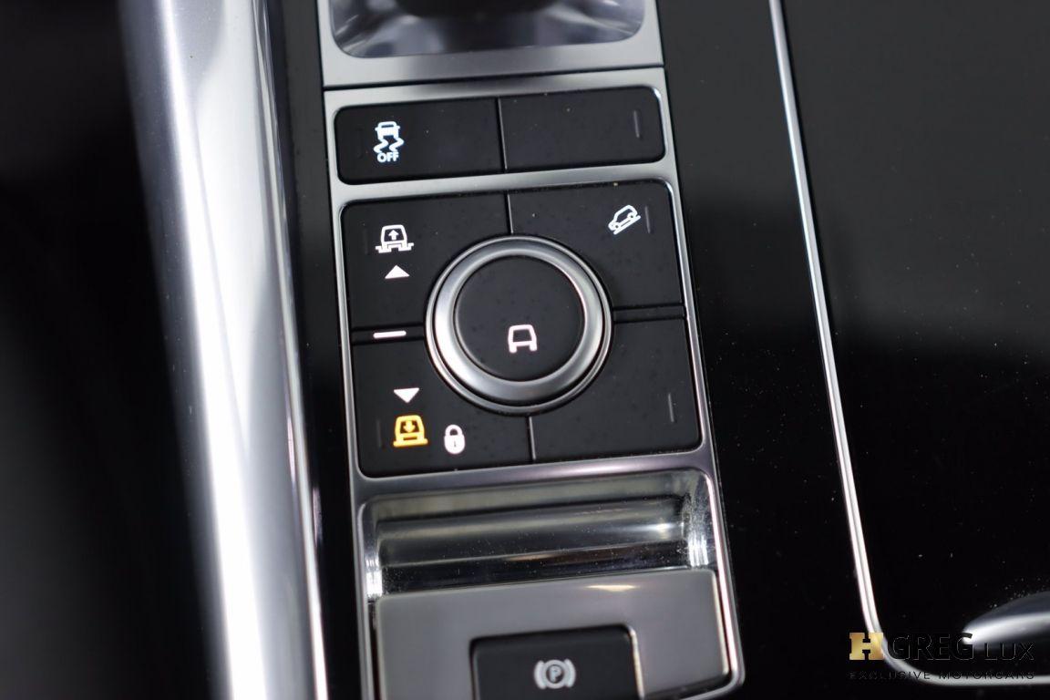 2018 Land Rover Range Rover Sport HSE #45