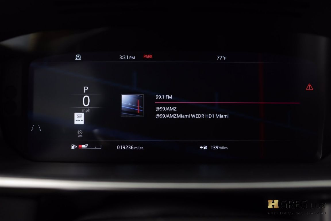2018 Land Rover Range Rover Sport HSE #46