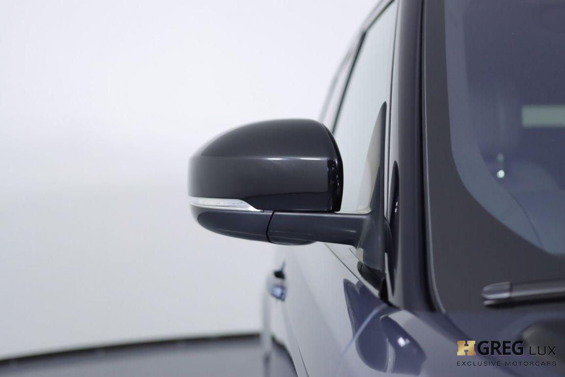 2018 Land Rover Range Rover Sport HSE #7