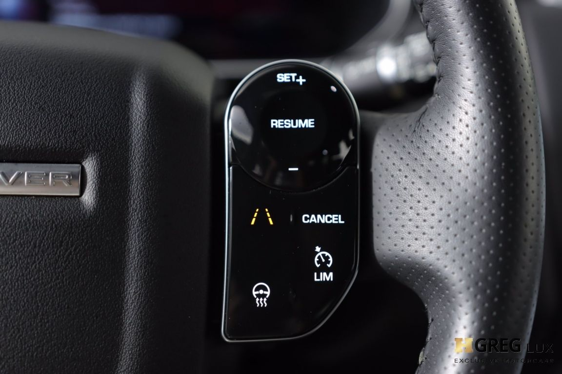 2018 Land Rover Range Rover Sport HSE #49