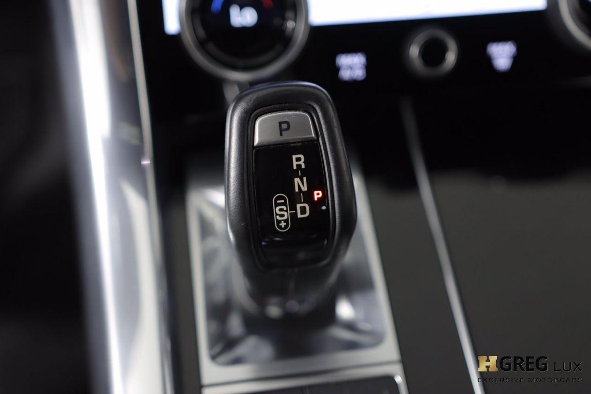 2018 Land Rover Range Rover Sport HSE #44