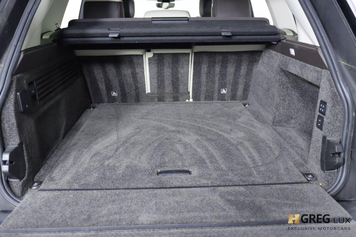 2018 Land Rover Range Rover HSE #53