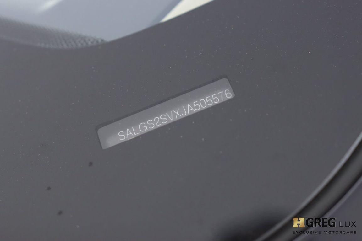 2018 Land Rover Range Rover HSE #55