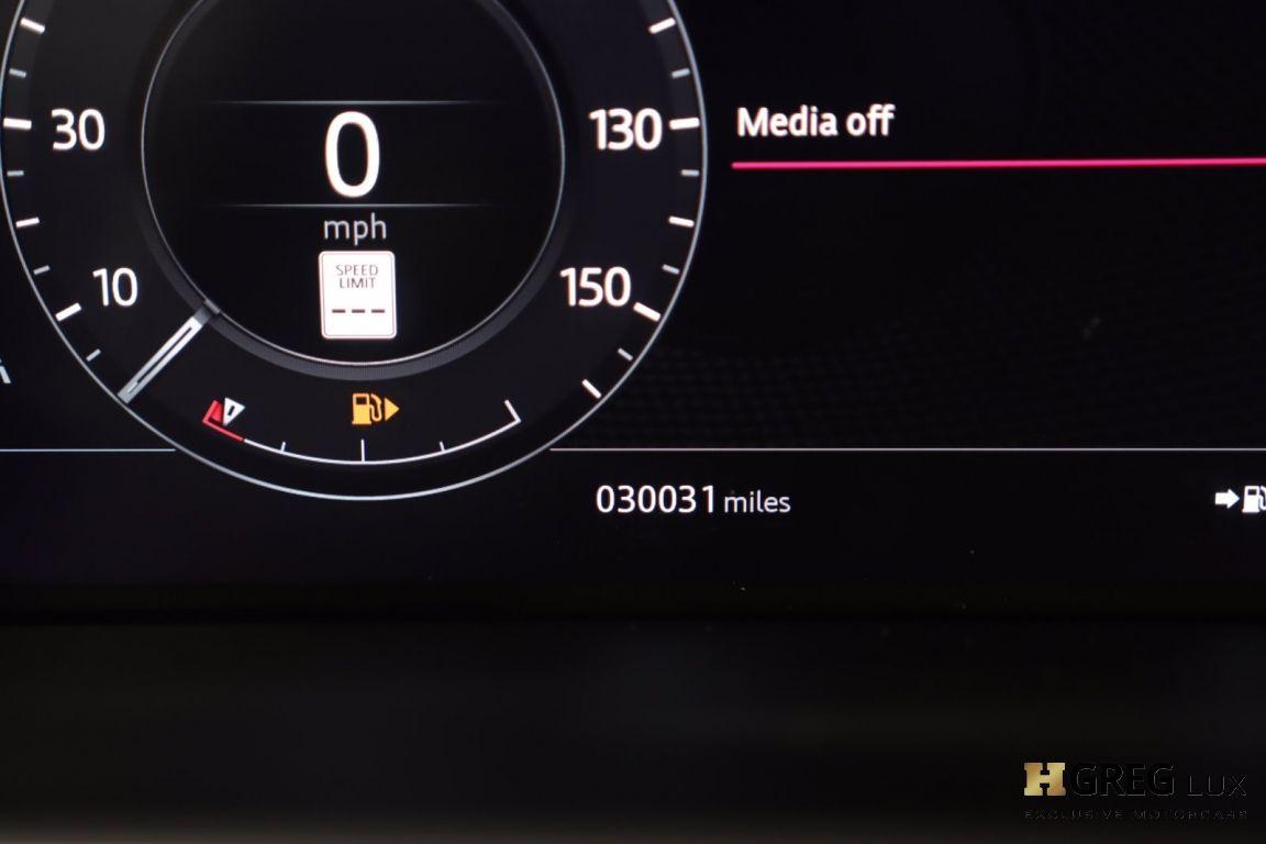 2018 Land Rover Range Rover HSE #46