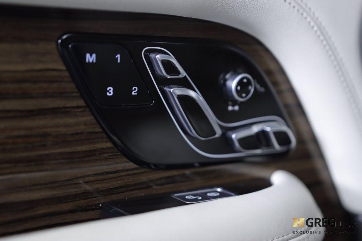 2018 Land Rover Range Rover HSE #38