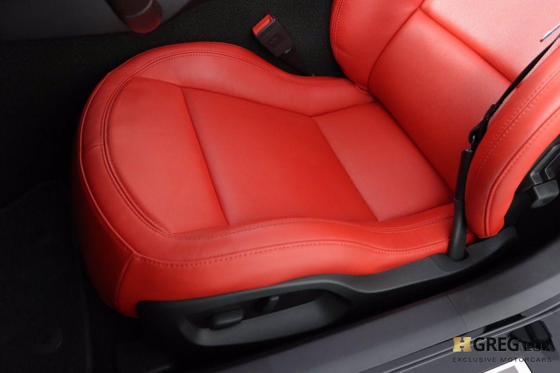 2019 Chevrolet Corvette Z06 1LZ #33